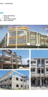HHC Company Profile