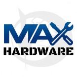 Logo Design Max Hardware