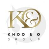 Logo Design Khoo & O