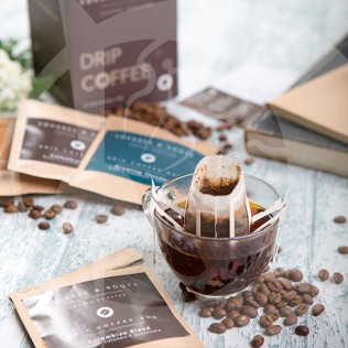 Coffee Concept Photography